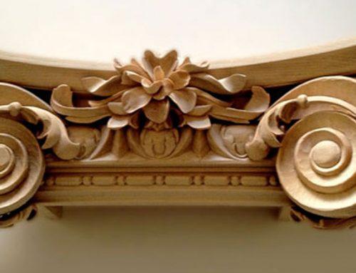 Wood Carving: July 2013 Alexander Grabovetskiy was in Wood News online