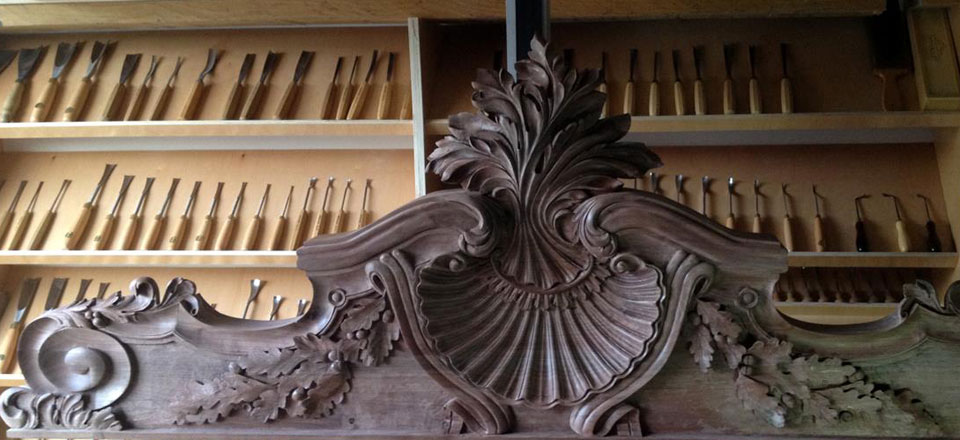 Beau Wood Carving  Furniture Carving