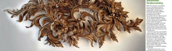 International Wood Carver