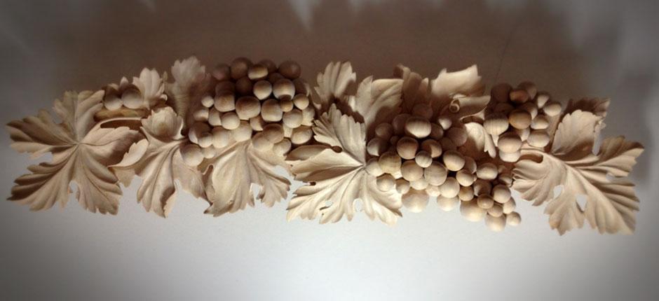 Baroque Woodcarving Custom Wood Carving By Alexander